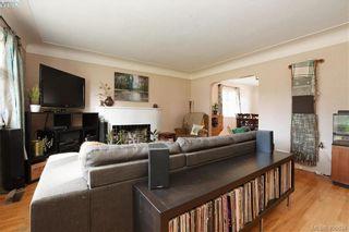 Photo 4: 851 Lampson St in VICTORIA: Es Old Esquimalt House for sale (Esquimalt)  : MLS®# 808158