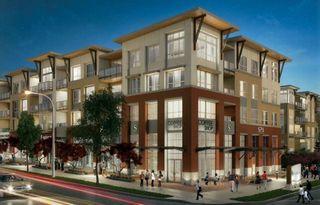 Photo 1: 206 19567 64 Avenue in Surrey: Clayton Condo for sale (Cloverdale)  : MLS®# R2326327