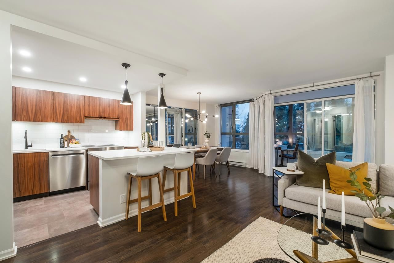 """Main Photo: 801 1265 BARCLAY Street in Vancouver: West End VW Condo for sale in """"The Dorchester"""" (Vancouver West)  : MLS®# R2518947"""