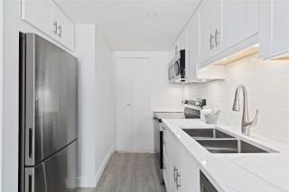 """Photo 4: 312 1011 W KING EDWARD Avenue in Vancouver: Cambie Condo for sale in """"Lord Shaughnessy"""" (Vancouver West)  : MLS®# R2593189"""