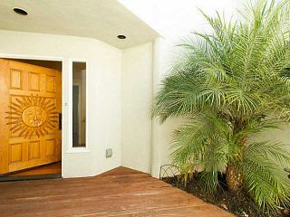 Photo 2: POINT LOMA House for sale : 4 bedrooms : 1034 Novara Street in San Diego