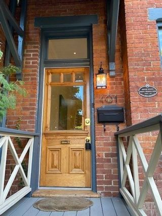 Photo 2: 401 E Wellesley Street in Toronto: Cabbagetown-South St. James Town House (3-Storey) for sale (Toronto C08)  : MLS®# C5385761