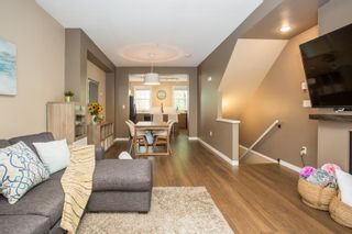"""Photo 11: 23 2495 DAVIES Avenue in Port Coquitlam: Central Pt Coquitlam Townhouse for sale in """"The Arbour"""" : MLS®# R2608413"""