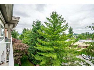 "Photo 18: 408 15895 84 Avenue in Surrey: Fleetwood Tynehead Condo for sale in ""Abbey Road"" : MLS®# R2384828"