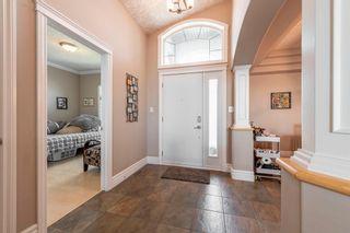 Photo 4: 8017 166A Avenue in Edmonton: Zone 28 Attached Home for sale : MLS®# E4246009