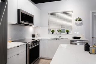 """Photo 6: 20 1211 EIGHTH Avenue in New Westminster: West End NW Townhouse for sale in """"ELINA ON EIGHTH"""" : MLS®# R2576171"""