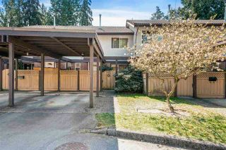 Photo 2: 36 3046 COAST MERIDIAN ROAD in Port Coquitlam: Birchland Manor Townhouse for sale : MLS®# R2573335