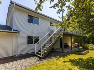 Photo 37: 9452 Braun Cres in Sidney: Si Sidney South-West House for sale : MLS®# 843923