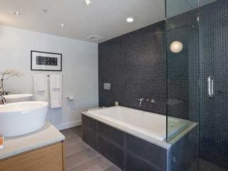 Photo 7: 603 1762 DAVIE Street in Vancouver West: Home for sale : MLS®# V980240