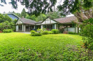 Photo 18: 5733 CRANLEY Drive in West Vancouver: Eagle Harbour House for sale : MLS®# R2173714
