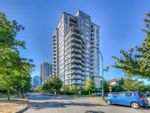 """Main Photo: 612 3520 CROWLEY Drive in Vancouver: Collingwood VE Condo for sale in """"MILLENIO"""" (Vancouver East)  : MLS®# R2577031"""