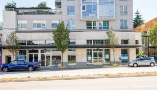 Photo 17: 1020 W BROADWAY in Vancouver: Fairview VW Office for lease (Vancouver West)  : MLS®# C8037528