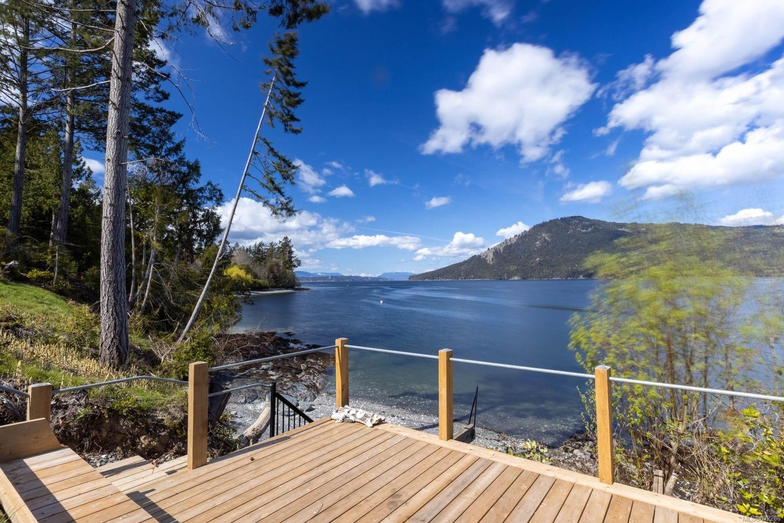 Main Photo: 1390 Lands End Rd in : NS Lands End Land for sale (North Saanich)  : MLS®# 872286