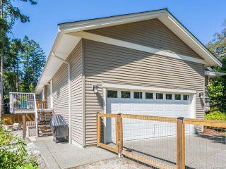 Photo 33: 3240 Granite Park Rd in NANAIMO: Na Departure Bay House for sale (Nanaimo)  : MLS®# 822237