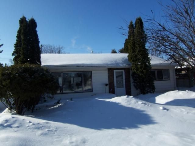 Main Photo: 1618 Pritchard Avenue in WINNIPEG: North End Residential for sale (North West Winnipeg)  : MLS®# 1103114
