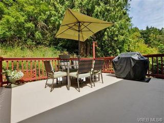 Photo 18: 3349 Betula Pl in VICTORIA: Co Triangle House for sale (Colwood)  : MLS®# 735749