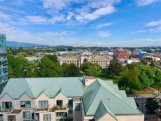 "Photo 6: 1204 1188 QUEBEC Street in Vancouver: Downtown VE Condo for sale in ""CITYGATE 1"" (Vancouver East)  : MLS®# R2403446"