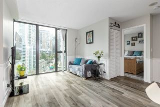 """Photo 14: 1001 1331 W GEORGIA Street in Vancouver: Coal Harbour Condo for sale in """"the Pointe"""" (Vancouver West)  : MLS®# R2589574"""