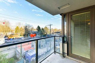 """Photo 9: 309 2689 KINGSWAY in Vancouver: Collingwood VE Condo for sale in """"SKYWAY TOWER"""" (Vancouver East)  : MLS®# R2537465"""