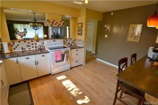 Photo 6: 19 Ryerson Avenue in Winnipeg: Fort Richmond Residential for sale (1K)  : MLS®# 1721656