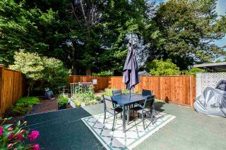 Photo 12: 2541 GORDON Avenue in Port Coquitlam: Central Pt Coquitlam Townhouse for sale : MLS®# R2463025