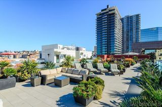 Photo 19: DOWNTOWN Condo for sale : 1 bedrooms : 1431 Pacific Hwy #104 in San Diego