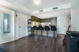 """Photo 9: 602 125 E 14TH Street in North Vancouver: Central Lonsdale Condo for sale in """"CENTREVIEW"""" : MLS®# R2587164"""