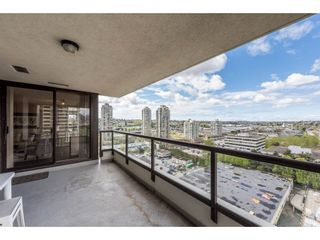 """Photo 15: 1604 2088 MADISON Avenue in Burnaby: Brentwood Park Condo for sale in """"FRESCO AT RENAISSANCE TOWERS"""" (Burnaby North)  : MLS®# R2159840"""