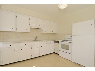 """Photo 5: 4 2110 W 47TH Avenue in Vancouver: Kerrisdale Condo for sale in """"BOULEVARD APARTMENTS"""" (Vancouver West)  : MLS®# V1025864"""