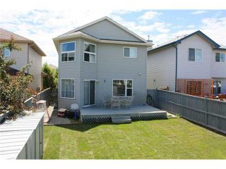 Photo 17: 110 COVILLE Square NE in CALGARY: Coventry Hills Residential Detached Single Family for sale (Calgary)  : MLS®# C3622422