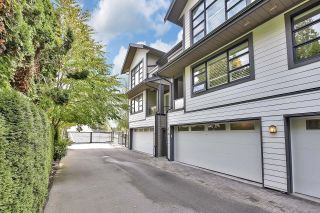 """Photo 3: 202 13585 16 Avenue in Surrey: Crescent Bch Ocean Pk. Townhouse for sale in """"Bayview Terrace"""" (South Surrey White Rock)  : MLS®# R2613142"""