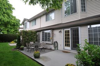 "Photo 17: 6 12268 189A Street in Pitt Meadows: Central Meadows Townhouse for sale in ""MEADOW LANE ESTATES"" : MLS®# R2167724"