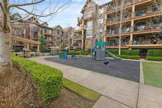 """Photo 31: 386 8288 207A Street in Langley: Willoughby Heights Condo for sale in """"Yorkson Creek"""" : MLS®# R2582373"""