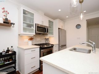 Photo 7: 2 1146 Richardson St in VICTORIA: Vi Fairfield West Condo for sale (Victoria)  : MLS®# 817792