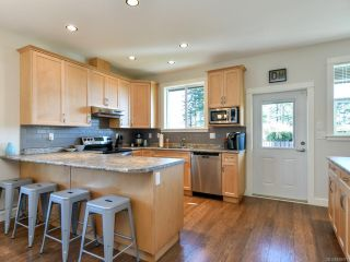 Photo 4: 4 91 DAHL ROAD in CAMPBELL RIVER: CR Willow Point House for sale (Campbell River)  : MLS®# 828077