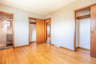 Photo 17: 91 Verbena Street in Winnipeg: Garden City Residential for sale (4G)  : MLS®# 1919284