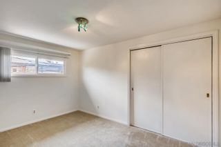 Photo 20: DEL CERRO House for sale : 3 bedrooms : 4997 TWAIN AVE in SAN DIEGO