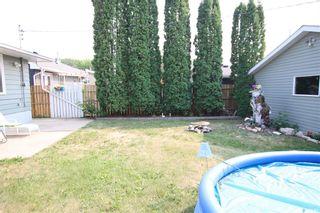 Photo 29: 1922 Morgan Avenue in Saskatoon: Holliston Residential for sale : MLS®# SK865174