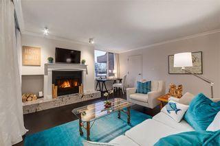 Photo 3: 302C 500 EAU CLAIRE Avenue SW in Calgary: Eau Claire Apartment for sale : MLS®# C4215554