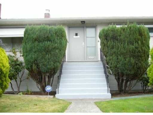FEATURED LISTING: 6742 KNIGHT Street Vancouver
