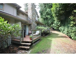 Photo 18: 17 500 Marsett Pl in VICTORIA: SW Royal Oak Row/Townhouse for sale (Saanich West)  : MLS®# 711729