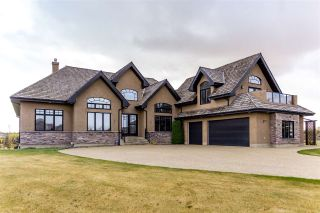 Main Photo: 70 Greystone Drive: Rural Sturgeon County House for sale : MLS®# E4226808