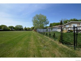 Photo 36: 51 DRYBURGH Crescent in Regina: Walsh Acres Single Family Dwelling for sale (Regina Area 01)  : MLS®# 610600