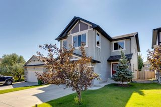 Main Photo: 359 New Brighton Place SE in Calgary: New Brighton Detached for sale : MLS®# A1131115
