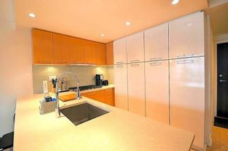 "Photo 5: 303 1680 W 4 Avenue in Vancouver: False Creek Condo for sale in ""Mantra"" (Vancouver West)  : MLS®# R2541946"