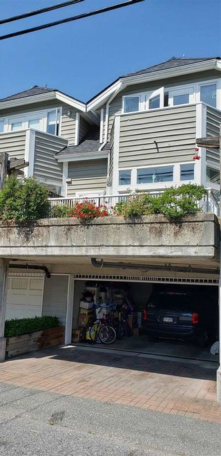 """Photo 7: 8 233 E 6TH Street in North Vancouver: Lower Lonsdale Townhouse for sale in """"ST. ANDREWS HOUSE"""" : MLS®# R2429678"""