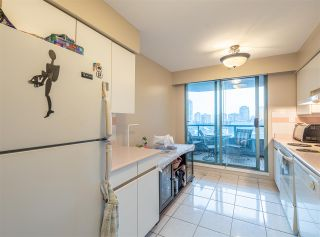 """Photo 14: 501 888 HAMILTON Street in Vancouver: Downtown VW Condo for sale in """"ROSEDALE GARDEN"""" (Vancouver West)  : MLS®# R2518975"""