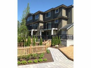 "Photo 10: 3 3266 147 Street in Surrey: Elgin Chantrell Townhouse for sale in ""Elgin Oaks"" (South Surrey White Rock)  : MLS®# F1316717"