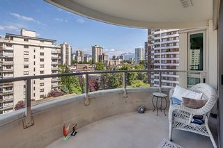 """Photo 2: 902 1020 HARWOOD Street in Vancouver: West End VW Condo for sale in """"Crystallis"""" (Vancouver West)  : MLS®# R2602760"""