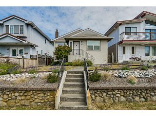 Photo 1: 35 E 58TH Avenue in Vancouver: South Vancouver House for sale (Vancouver East)  : MLS®# V1130474